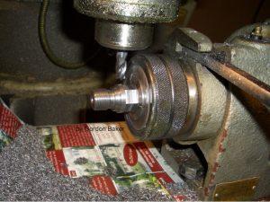 machine shop kennesaw ga