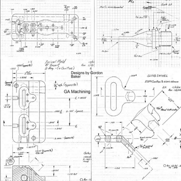 manual machine shop ga