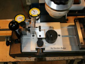conventional machining ga